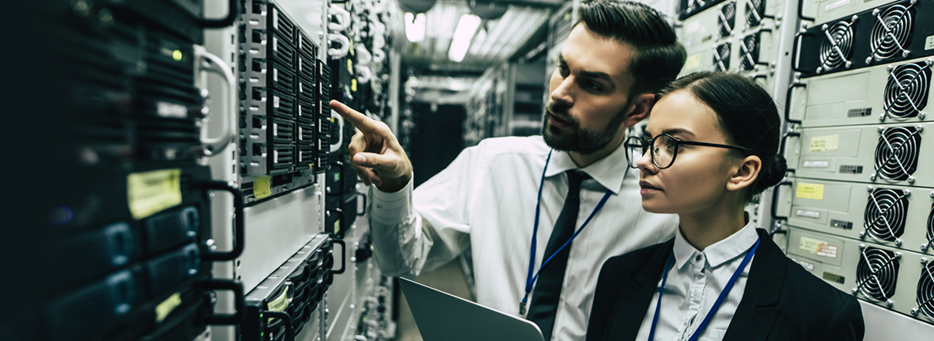 Network Infrastructure Services in India