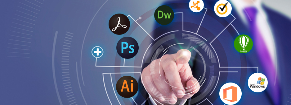 Software Providers in India
